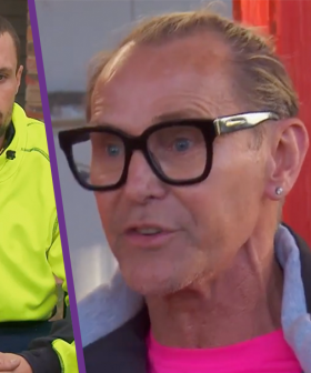 Mitch & Mark Spill The Beans On The Cheating Scandal That Has Rocked The Block