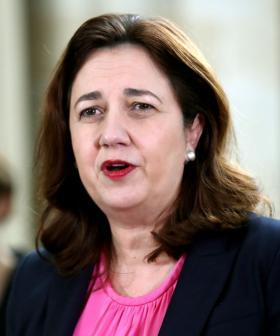 Premier Annastacia Palaszczuk Reveals Plan To Re-Open Queensland For Christmas