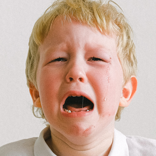 Is This One of The Worst Children's Playdates Ever?