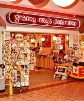 Jase & Lauren Throwback To All The Retro Stores You've Probably Forgotten