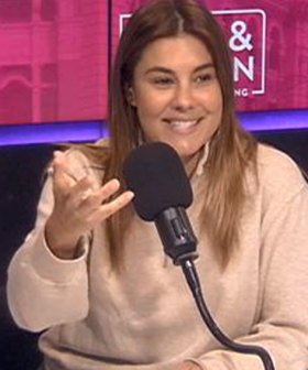 Lauren Admits She Sung A Missy Higgins Song On Repeat To Get Through A Break-Up